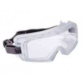 Bolle Coverall Platinum Safety Goggles - Ventilated