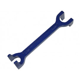 FAITHFULL BW1 BASIN WRENCH