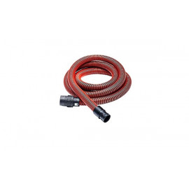 HOSE Ø36X4000 MM AS RED ATTIX 33/44
