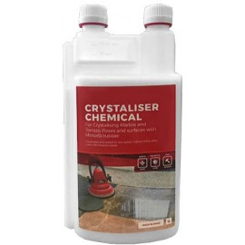 Motorscrubber MS1072 Crystalliser Chemical