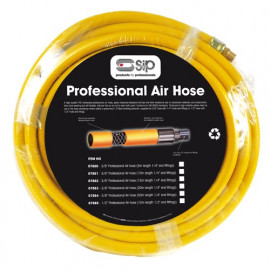 "1/2"" 15m Professional Air Hose"
