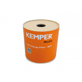 Replacement filter Kemper MiniFil