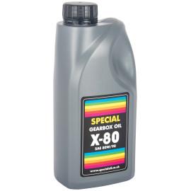 Rapier RT15200DYE Diesel Gearbox Oil