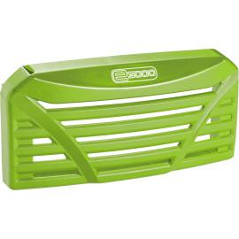 E3000X Filter Cover - Green