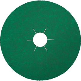 FS 966 36 GRIT CERAMIC DISC (PACK 100)