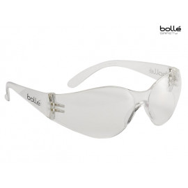 Bolle BANDIDO Safety Glasses - Clear