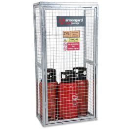 Gorilla Modular Bolt Together Gas Cage