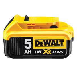 DeWalt DCB184 18v XR Li-Ion Battery 5.0ah