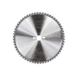 Dewalt Dw780 Series 40 Circular Saw Blade 305 x 30mm x 60T ATB/Neg