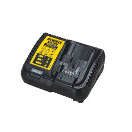 DeWalt XR Multi Voltage Li-Ion Battery Charger