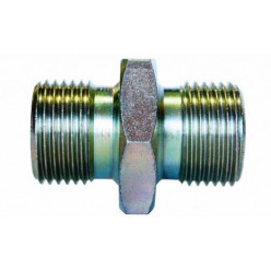 "Sanique  Sprayer Hose Connection Adapter - 1/4"" x 1/4"""