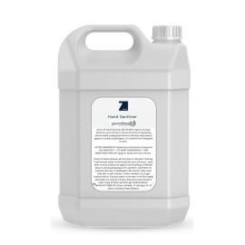 Zoono Hand Sanitiser 5L (GermFree24)