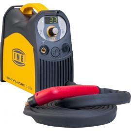 SKYLINE 33 PLASMA  230 VOLT 0-15MM (5 BAR-90PSI)