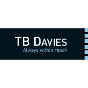 TB DAVIS