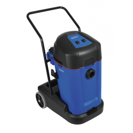 MAXXI II 55-2 WD 240V/50-H  Commercial Wet & Dry Vacuum Cleaner - 55L