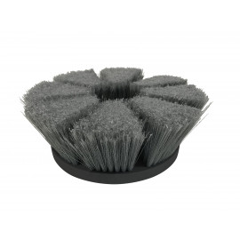 Motorscrubber MS1044 Flagged Tipped Brush