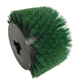 Motorscrubber MS1049T Green Stair Brush