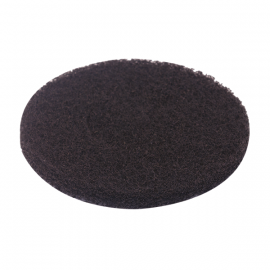 Motorscrubber MS1060 Black Stripping Pad (5)