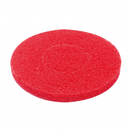 Motorscrubber MS1064 Red Polishing Pad (5)
