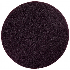 Motorscrubber MS1069 Maroon Stripping Pad (10)