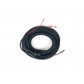 Motorscrubber MSF10 FORCE Cable
