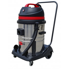 LSU155  Professional Wet/Dry Vacuum Cleaner With High Suction Power