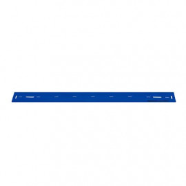 BLADE SQUEEGEE FRONT PU 490MM 19