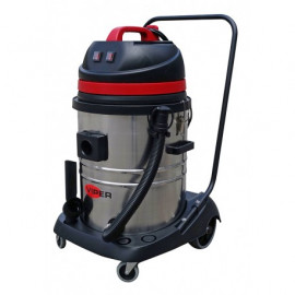LSU255  Professional Wet/Dry Vacuum Cleaner With High Suction Power