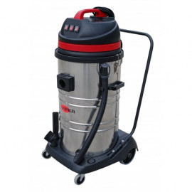 LSU395  Professional Wet/Dry Vacuum Cleaner With High Suction Power