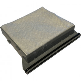 Optrel Swiss Air TH3P R SL Particle Filter with Prefilter