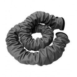e3000/e3000X Protective sleeve for air hose black