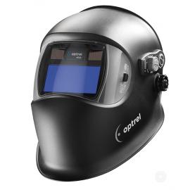 E650 Welding Helmet (SN 4/9-13) - Black