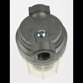 IR37 Fuel filter assembly