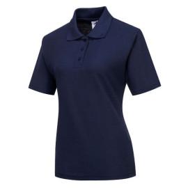 Naples Ladies Polo Shirt - B209