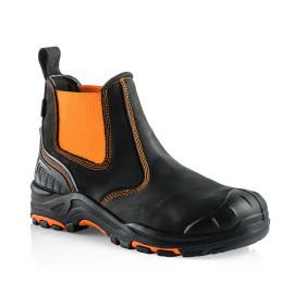 Safety Dealer Boot BIZ3/BK S3 HRO WRU SRC