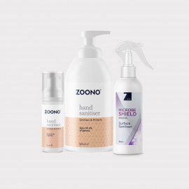 Zoono - Combination Pack