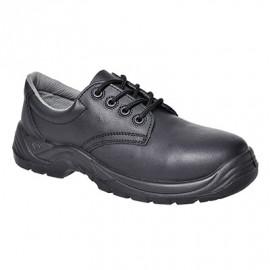 Portwest Compositelite Safety Shoe S1 Black - FC41