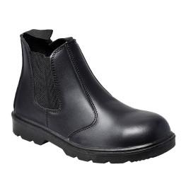 Steelite Dealer Boot S1P - FW51