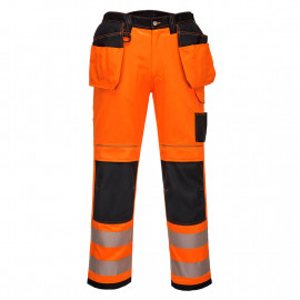 Portwest- PW306 - PW3 Hi-Vis Stretch Holster Trouser