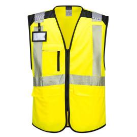 Portwest- PW309 - PW3 Hi-Vis Executive Vest