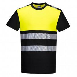Portwest- PW311 - PW3 Hi-Vis Class 1 T-Shirt