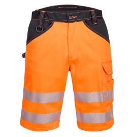 Portwest - PW348 - PW3 Hi-Vis Shorts