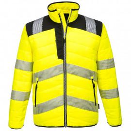 Portwest- PW371 - PW3 Hi-Vis Baffle Jacket