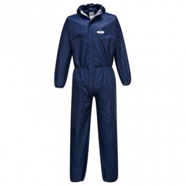 BizTex SMS Coverall Type 5/6 - ST30