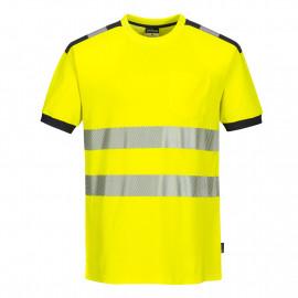 Portwest- T181 - PW3 Hi-Vis T-Shirt