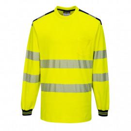 Portwest- T185 - PW3 Hi-Vis T-Shirt