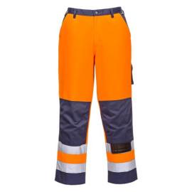PORTWEST - Lyon Hi-Vis Trousers - TX51
