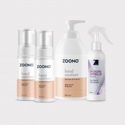 Zoono - Teachers Pack