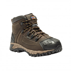 Medway Safety Hiker Boot S3 -HRO Waterproof
