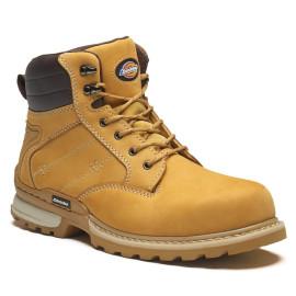 Canton Safety Boot Honey SBP-HRO